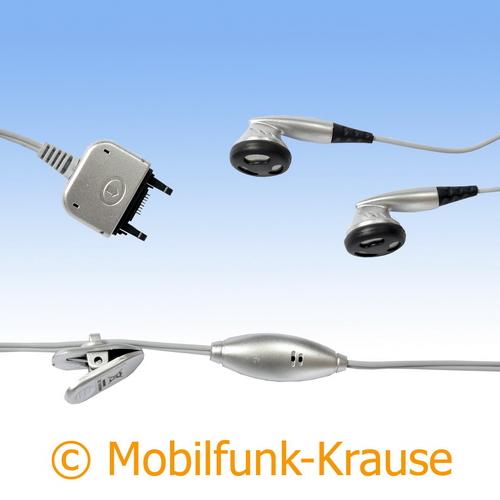 Headset Stereo für Sony Ericsson K610i