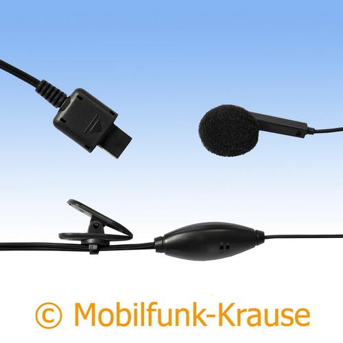Headset Drive & Talk für Samsung SGH-D900e