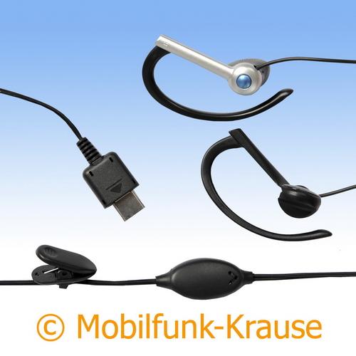 Headset Run Stereo für Samsung SGH-D900