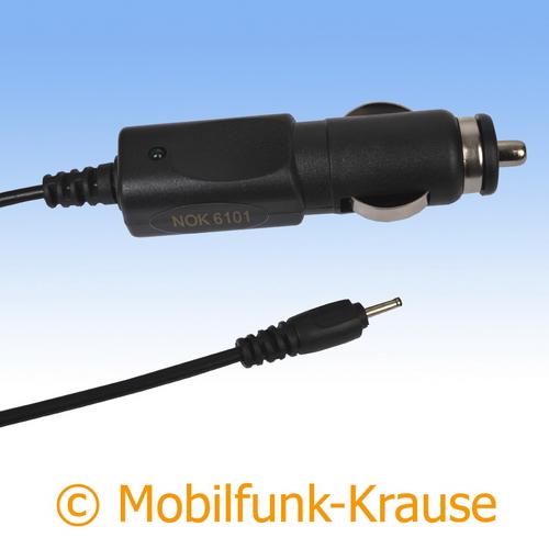 KFZ Ladekabel für Nokia C5
